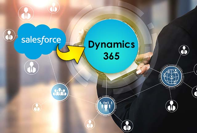 Expert Advice: Prerequisites for a Swift Migration from Salesforce to Dynamics 365